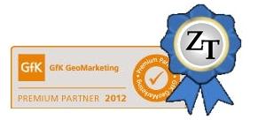 Zim-Tec gewinnt Sales Award 2011