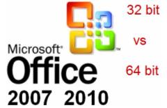 Problematik RegioGraph und Microsoft Office 64-BIT