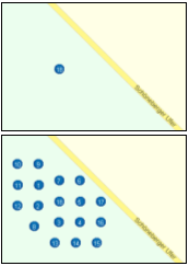 Neue RegioPLUS 13 Funktion: Finde Punkt-Dubletten