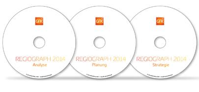 RegioGraph 2014