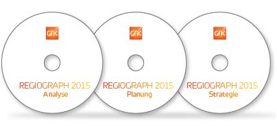 RegioGraph 2015