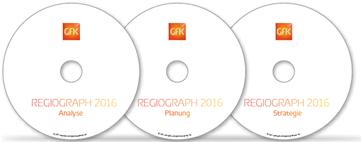 RegioGraph 2016